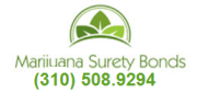 Marijuana Surety Bonds